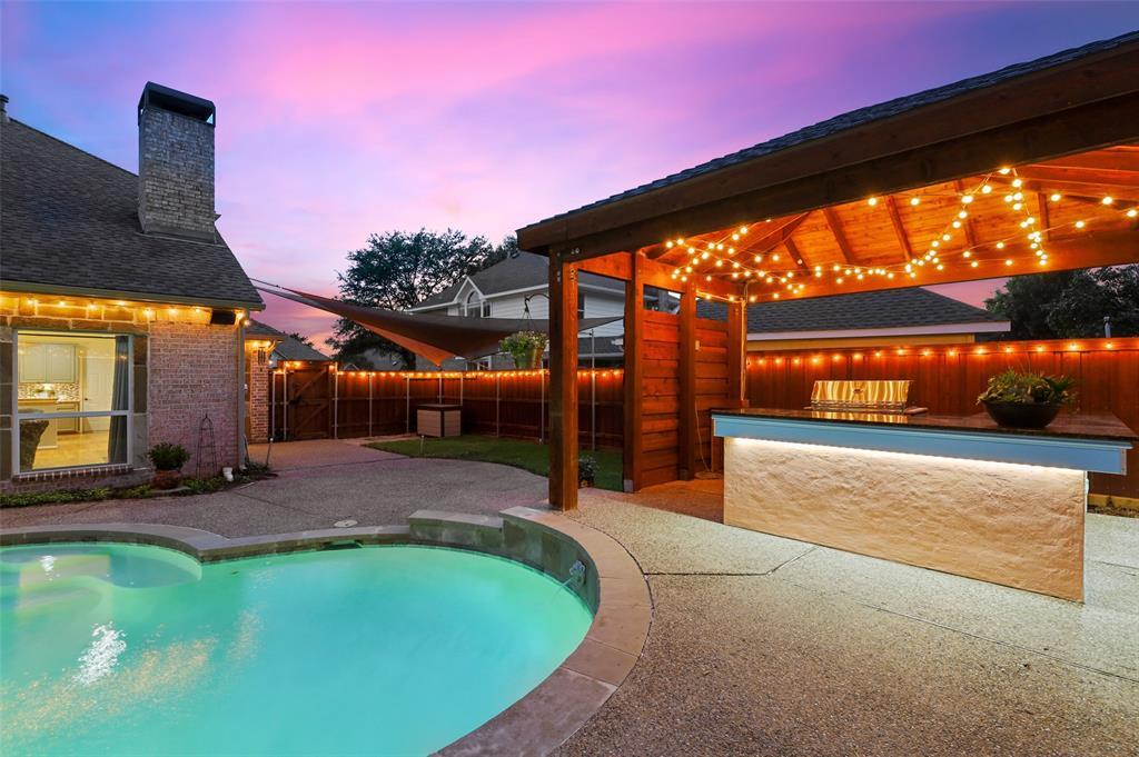 407 Clover Leaf  Lane, McKinney, Texas 75072 - acquisto real estate mvp award real estate logan lawrence
