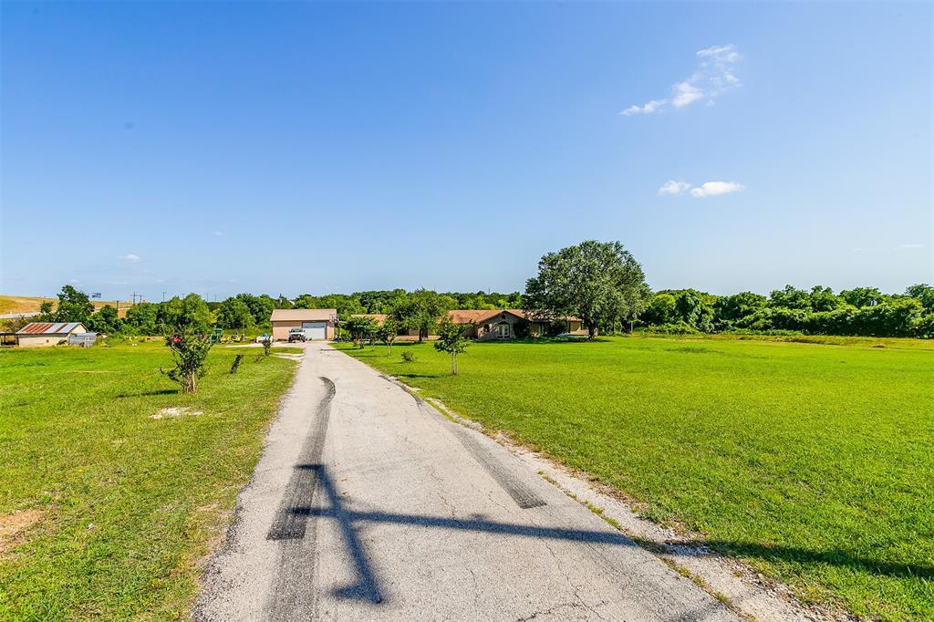 2553 Woodard  Avenue, Cleburne, Texas 76033 - acquisto real estate best highland park realtor amy gasperini fast real estate service