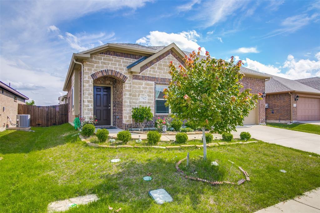 742 Brookline  Drive, Lavon, Texas 75166 - Acquisto Real Estate best mckinney realtor hannah ewing stonebridge ranch expert