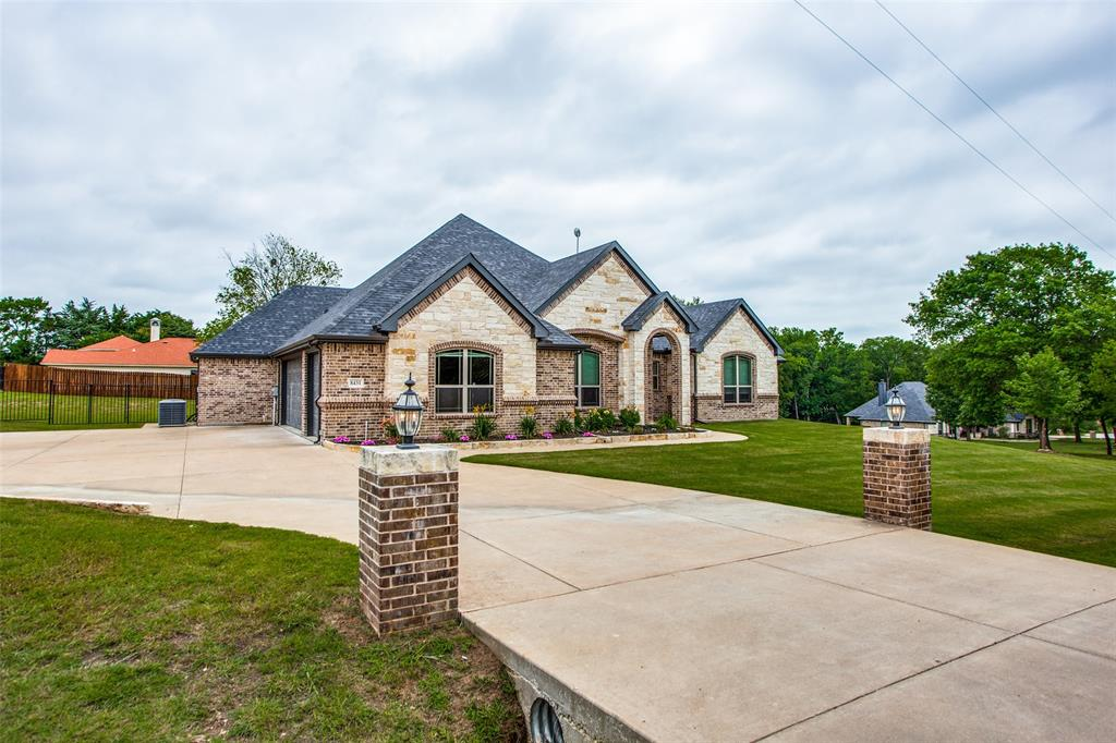 8431 Forest Creek  Lane, Anna, Texas 75409 - acquisto real estate best allen realtor kim miller hunters creek expert