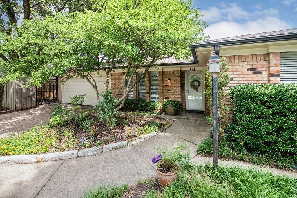 1517 Fernwood  Drive, Plano, Texas 75075 - acquisto real estate nicest realtor in america shana acquisto