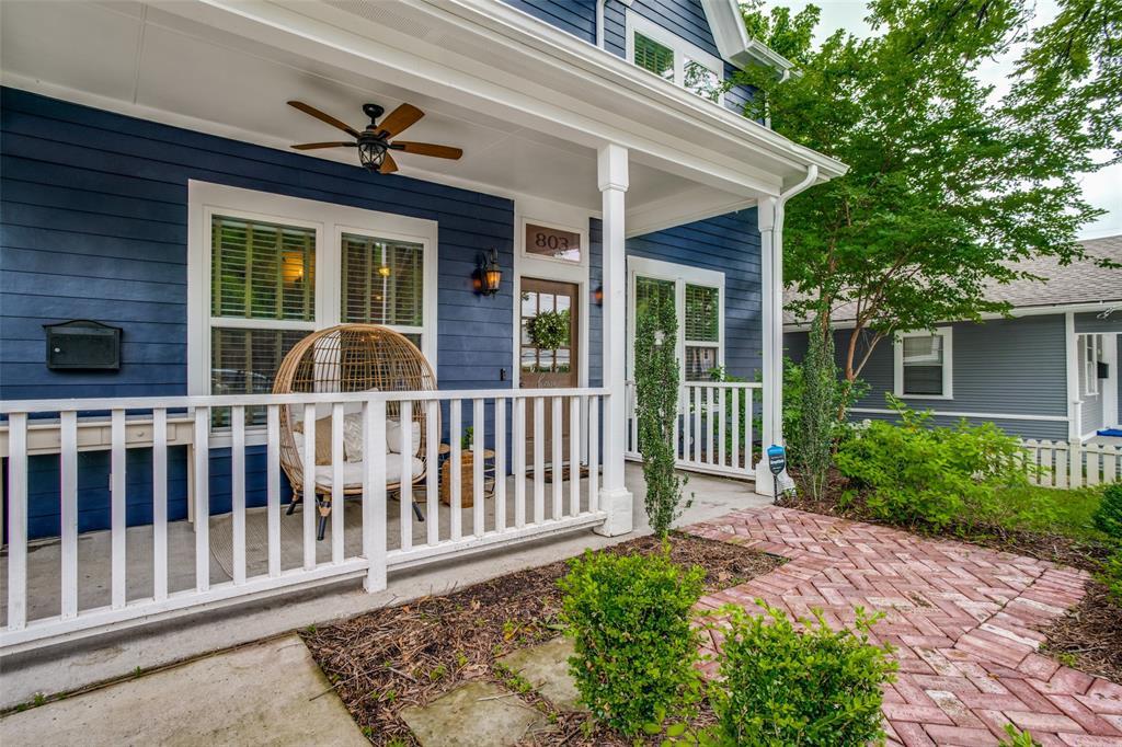 803 Virginia  Street, McKinney, Texas 75069 - acquisto real estate best frisco real estate agent amy gasperini panther creek realtor