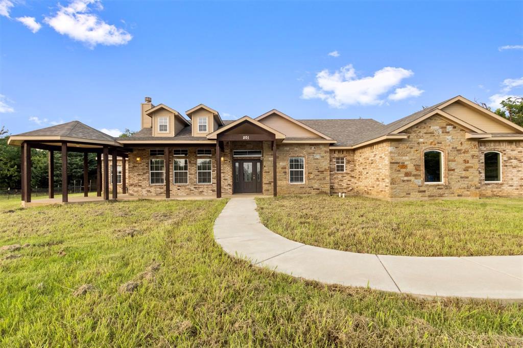 201 Bishop  Street, Alvarado, Texas 76009 - Acquisto Real Estate best plano realtor mike Shepherd home owners association expert