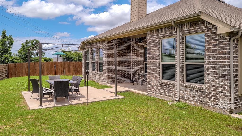 110 Cameron  Fate, Texas 75189 - acquisto real estate smartest realtor in america shana acquisto