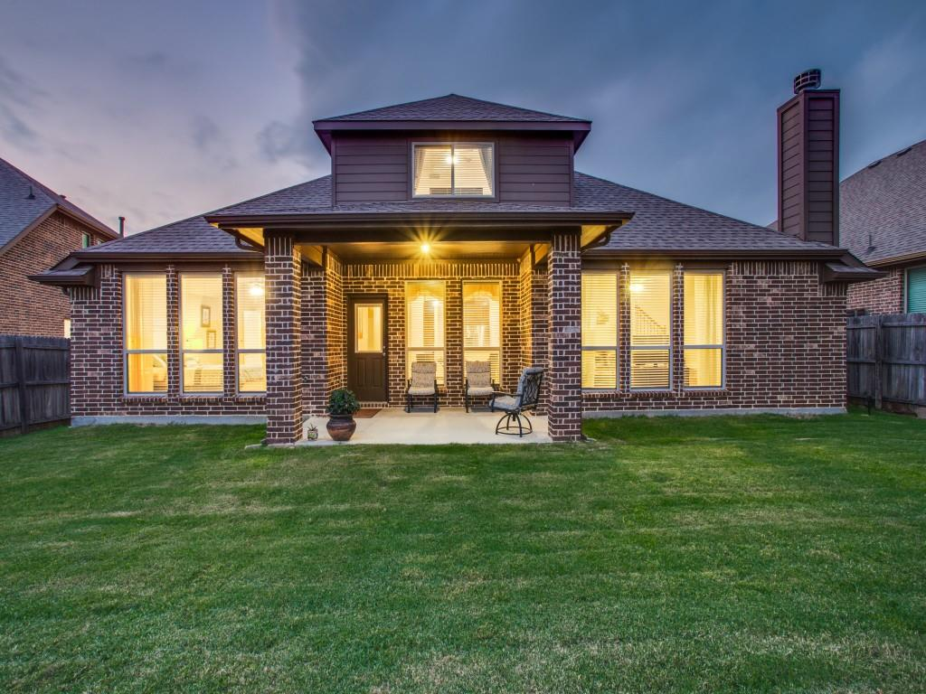 6836 San Luis  Trail, Fort Worth, Texas 76131 - acquisto real estate agent of the year mike shepherd