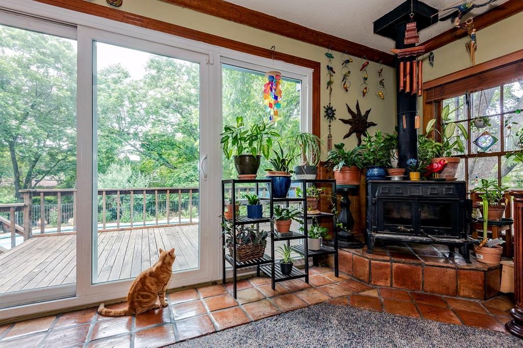 3808 Hills  Circle, Fort Worth, Texas 76109 - acquisto real estate best realtor dallas texas linda miller agent for cultural buyers