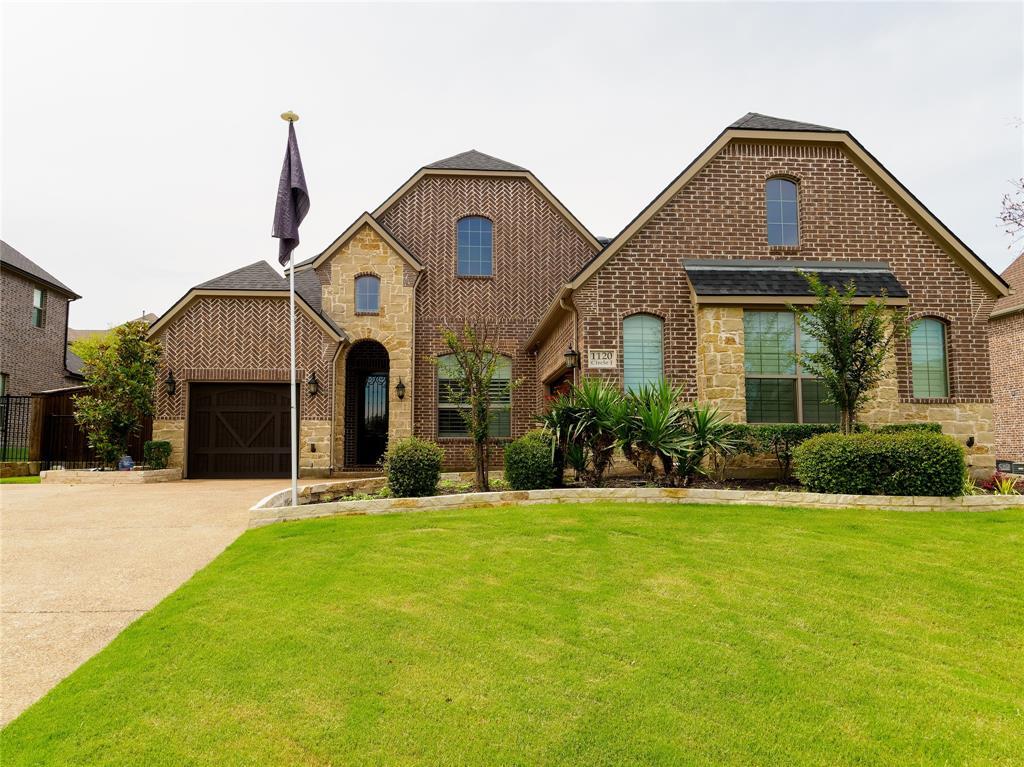 1120 Circle J  Trail, Prosper, Texas 75078 - acquisto real estate best plano real estate agent mike shepherd