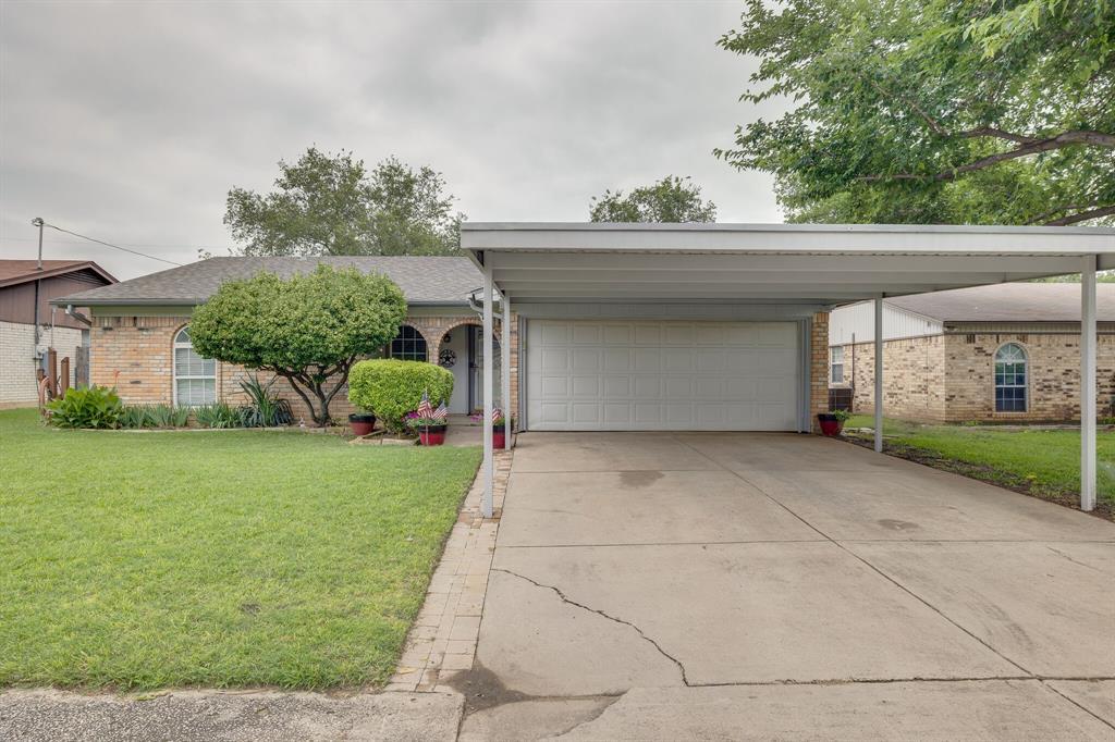6612 Betty  Drive, Watauga, Texas 76148 - Acquisto Real Estate best mckinney realtor hannah ewing stonebridge ranch expert