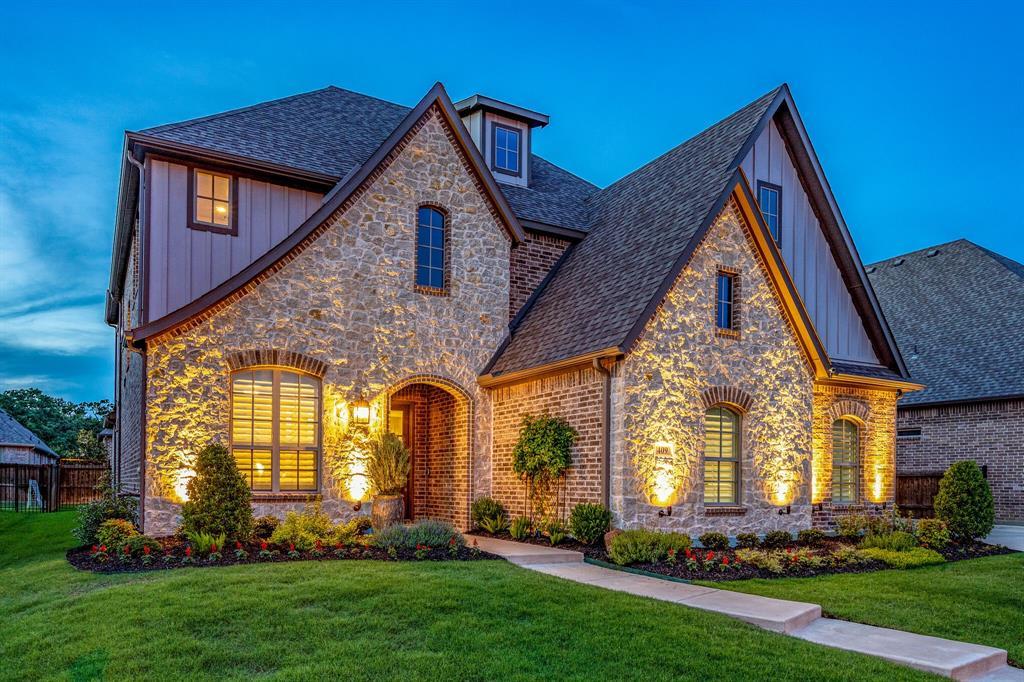 409 Nora  Argyle, Texas 76226 - acquisto real estate best celina realtor logan lawrence best dressed realtor