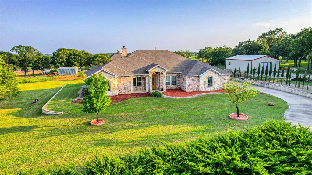 107 Chappel Hill  Court, Weatherford, Texas 76088 - acquisto real estate best listing photos hannah ewing mckinney real estate expert