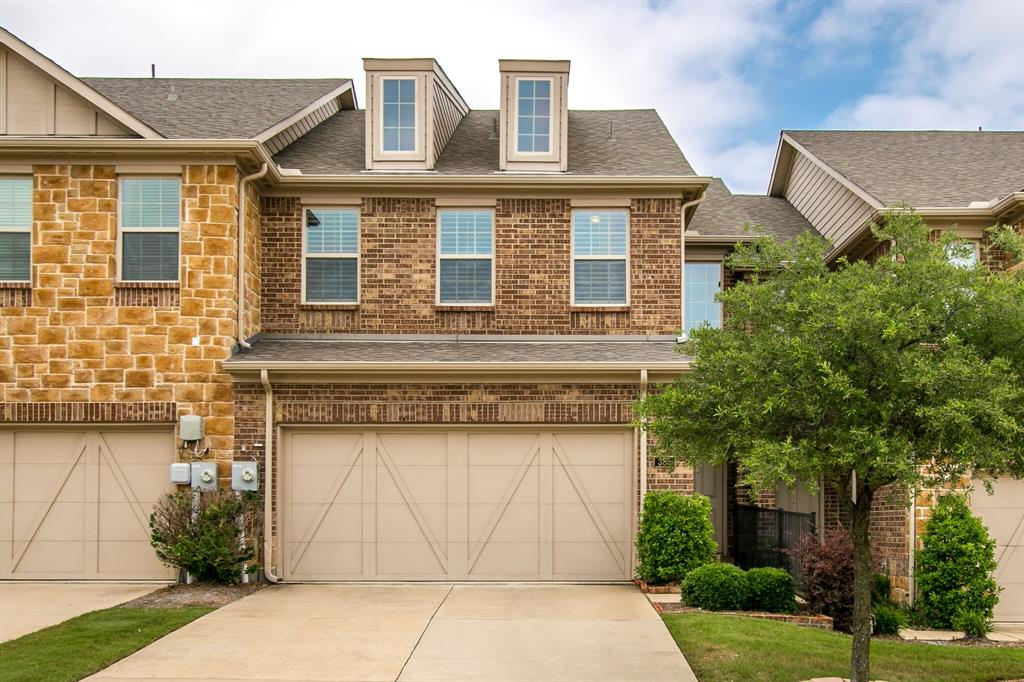 385 Busher  Drive, Lewisville, Texas 75067 - Acquisto Real Estate best plano realtor mike Shepherd home owners association expert