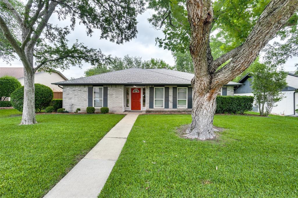 3229 Santana  Lane, Plano, Texas 75023 - acquisto real estate best realtor foreclosure real estate mike shepeherd walnut grove realtor