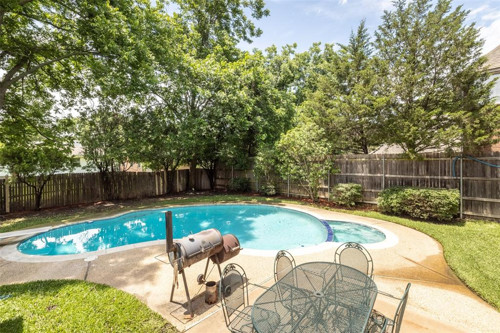 3104 Willow Creek  Way, Bedford, Texas 76021 - acquisto real estate agent of the year mike shepherd