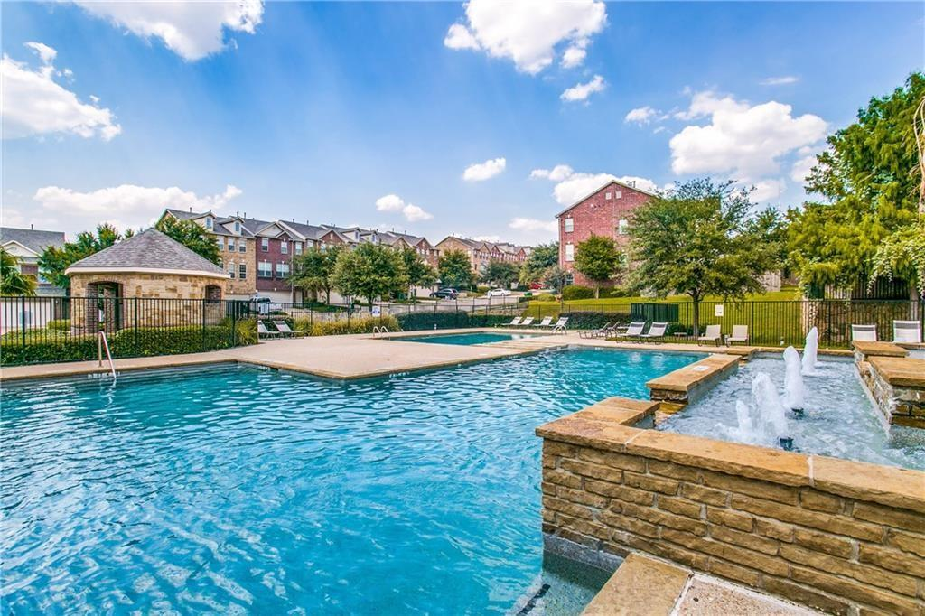385 Busher  Drive, Lewisville, Texas 75067 - acquisto real estate best allen realtor kim miller hunters creek expert