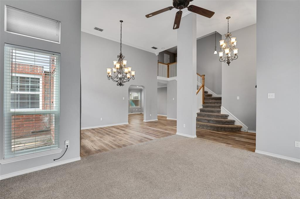 348 Clayton  Street, Grand Prairie, Texas 75052 - acquisto real estate best real estate company to work for