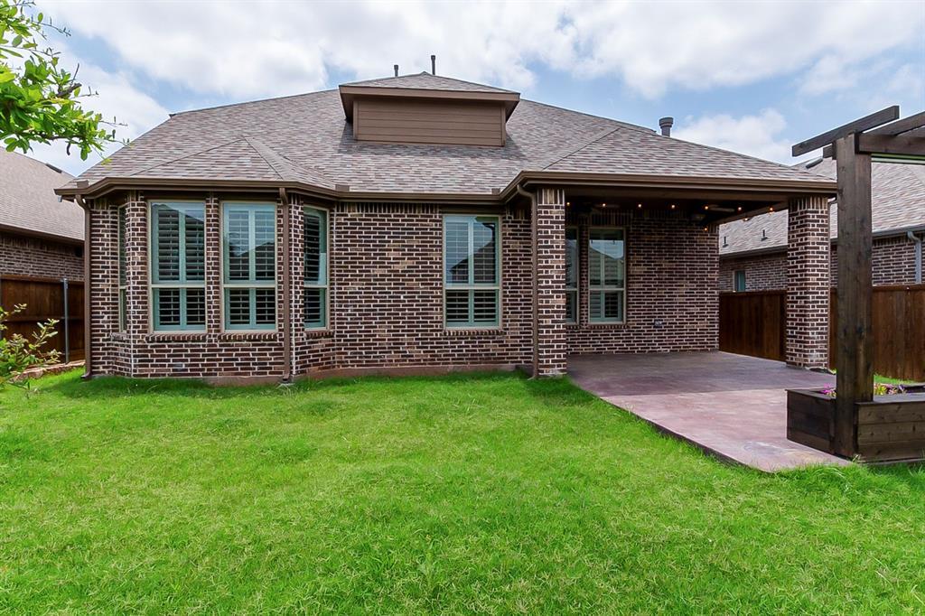 4020 Rosin  Street, Aubrey, Texas 76227 - acquisto real estate best celina realtor logan lawrence best dressed realtor