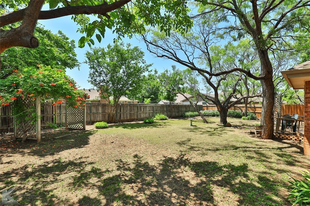 918 Reeves  Street, Abilene, Texas 79602 - acquisto real estate smartest realtor in america shana acquisto