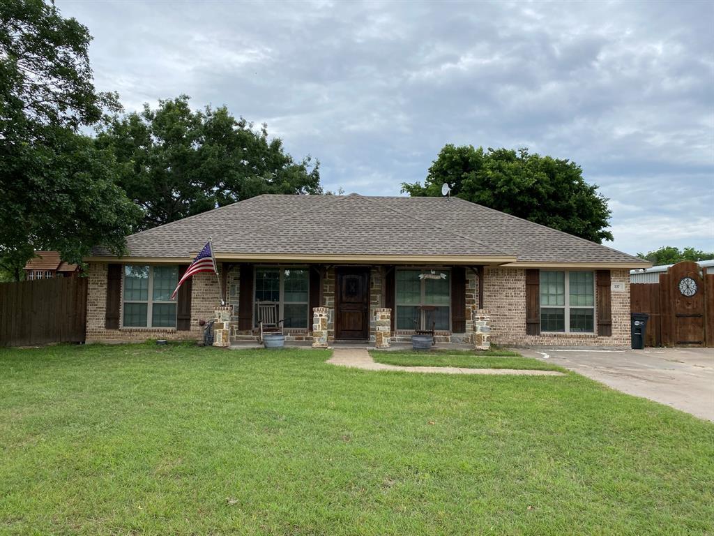 137 Kinbrook  Lane, Weatherford, Texas 76087 - Acquisto Real Estate best mckinney realtor hannah ewing stonebridge ranch expert