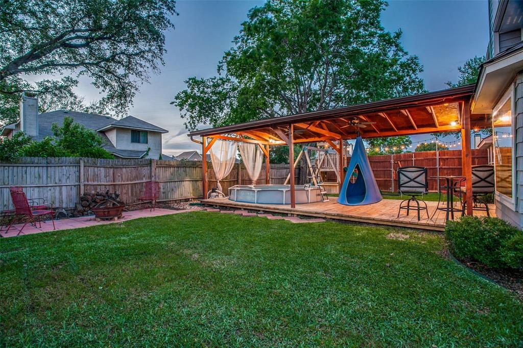 348 Clayton  Street, Grand Prairie, Texas 75052 - acquisto real estate best negotiating realtor linda miller declutter realtor