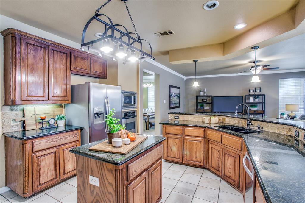 807 Olympic  Drive, Keller, Texas 76248 - acquisto real estate best highland park realtor amy gasperini fast real estate service