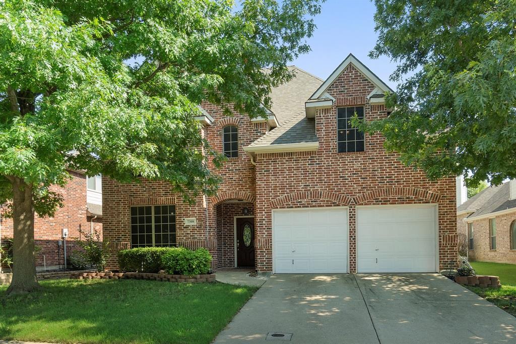 7308 Teakwood  Drive, McKinney, Texas 75072 - Acquisto Real Estate best plano realtor mike Shepherd home owners association expert