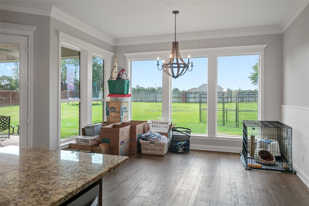 19436 Ridge Point  Circle, Lindale, Texas 75771 - acquisto real estate best real estate company to work for