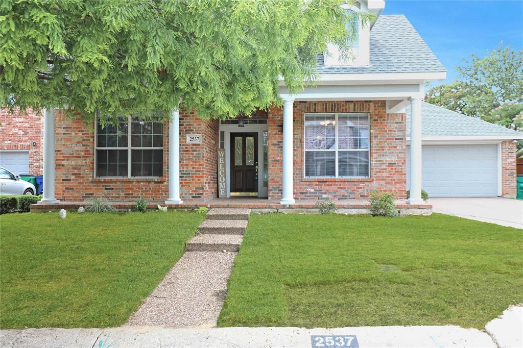2537 Dunbar  Drive, McKinney, Texas 75072 - acquisto real estate best allen realtor kim miller hunters creek expert