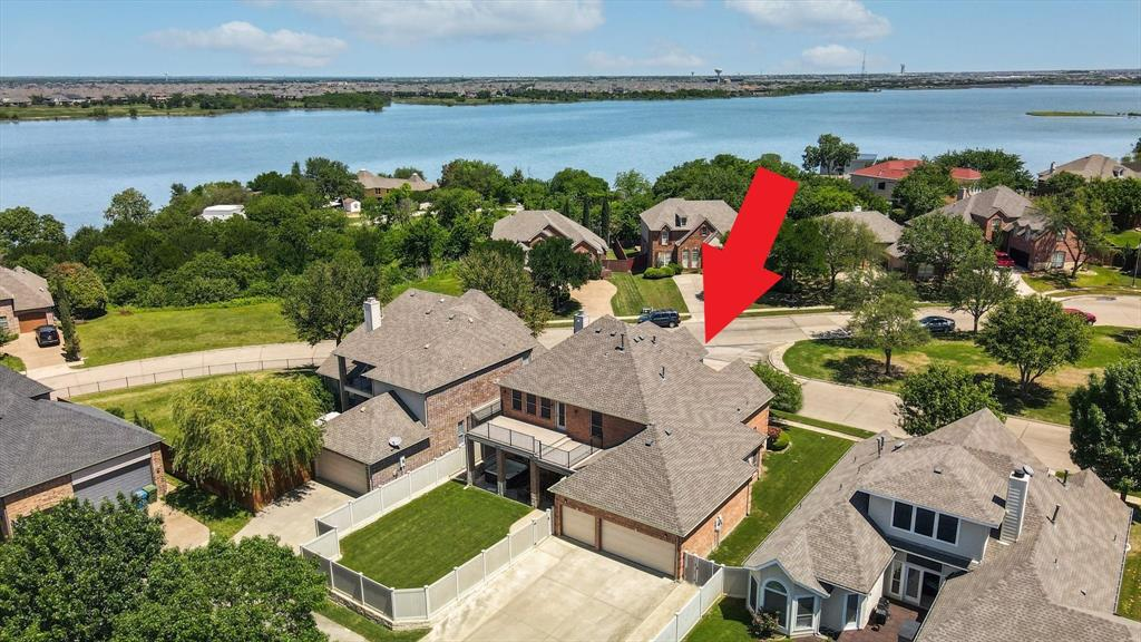 3805 Monterrey  Circle, The Colony, Texas 75056 - acquisto real estate best real estate idx dilusso marketing mike acquisto