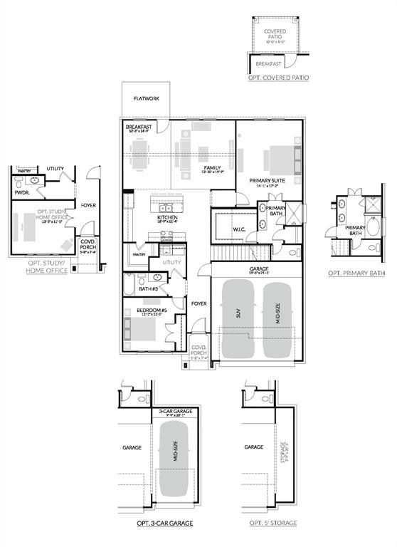 617 Ardsley  Lane, Forney, Texas 75126 - Acquisto Real Estate best mckinney realtor hannah ewing stonebridge ranch expert