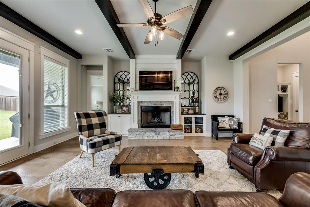 629 Rustic  Trail, Midlothian, Texas 76065 - acquisto real estate best real estate company to work for