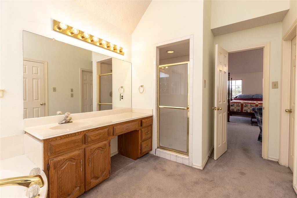 3104 Willow Creek  Way, Bedford, Texas 76021 - acquisto real estate best negotiating realtor linda miller declutter realtor