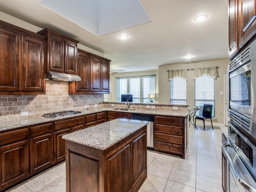 6836 San Luis  Trail, Fort Worth, Texas 76131 - acquisto real estate best new home sales realtor linda miller executor real estate