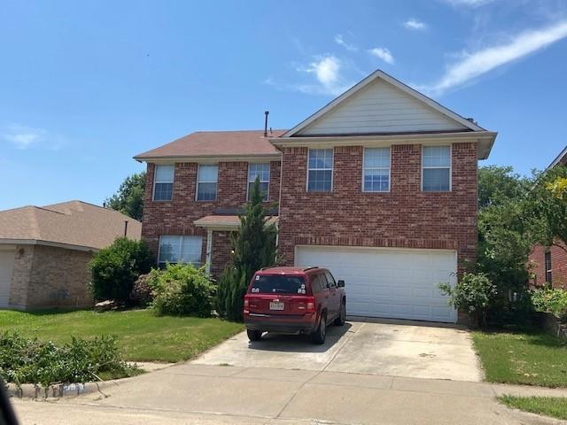 5913 Bridal  Trail, Fort Worth, Texas 76179 - Acquisto Real Estate best plano realtor mike Shepherd home owners association expert