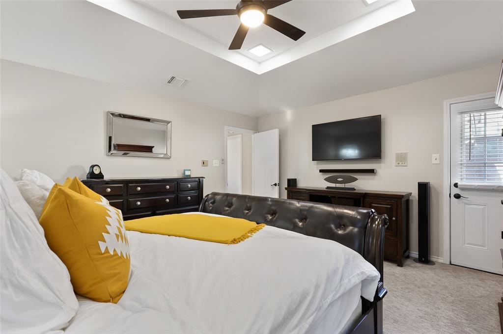 6304 Telluride  Lane, Dallas, Texas 75252 - acquisto real estate best designer and realtor hannah ewing kind realtor