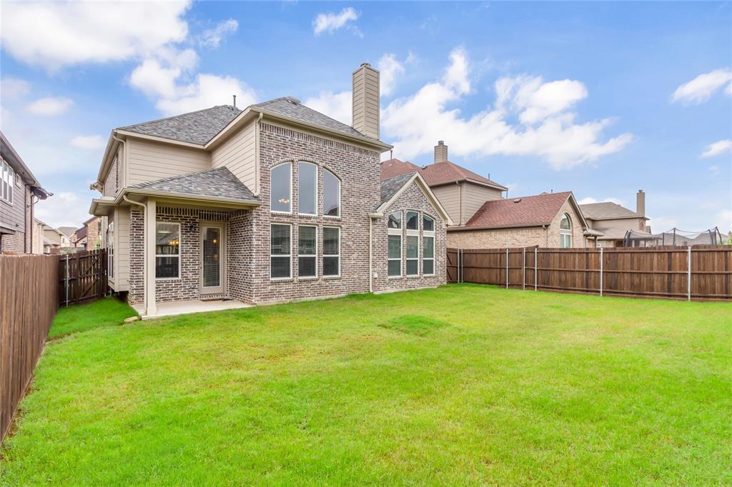 2425 Kingsgate  Drive, Little Elm, Texas 75068 -
