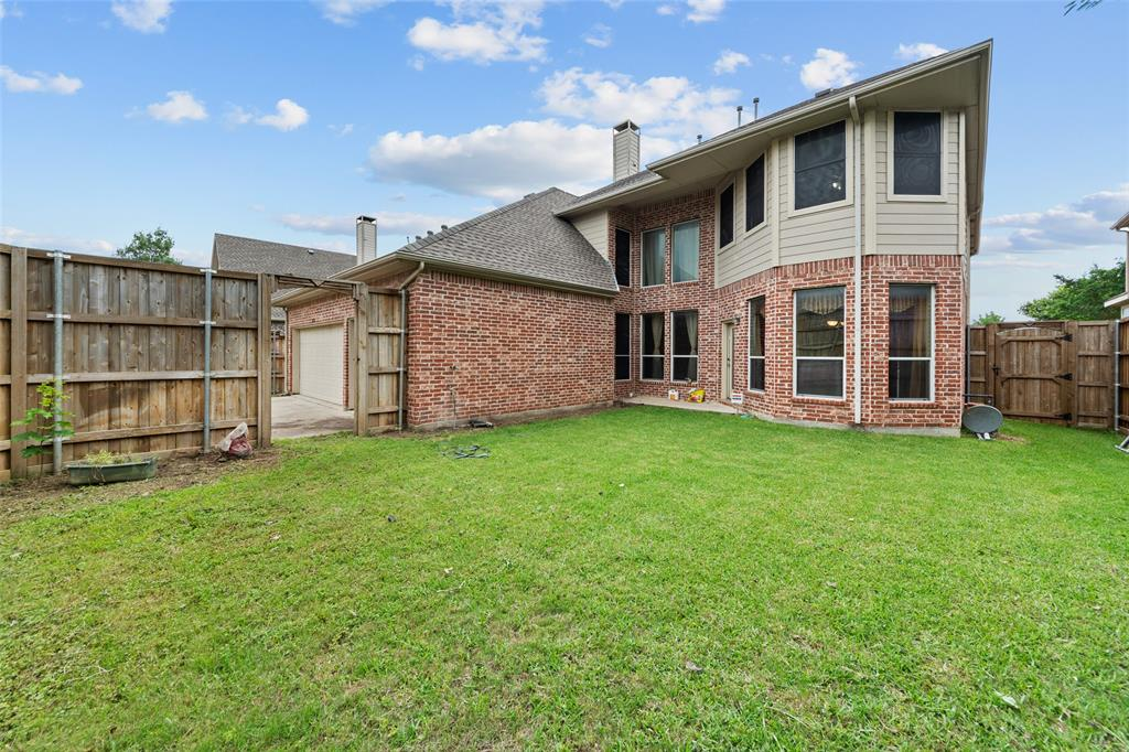 2023 Burnside  Drive, Allen, Texas 75013 - acquisto real estate best designer and realtor hannah ewing kind realtor