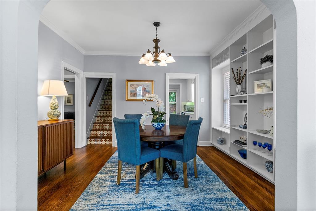 703 Valencia  Street, Dallas, Texas 75223 - acquisto real estate best highland park realtor amy gasperini fast real estate service