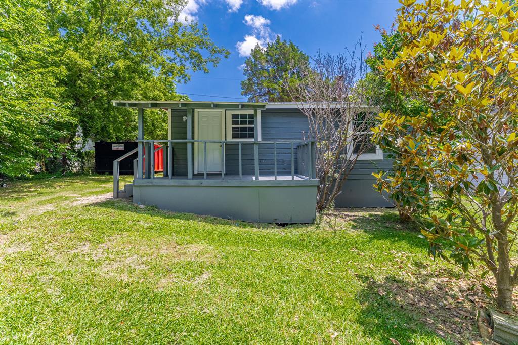 805 Alamo  Road, Rockwall, Texas 75087 - acquisto real estate best realtor dallas texas linda miller agent for cultural buyers