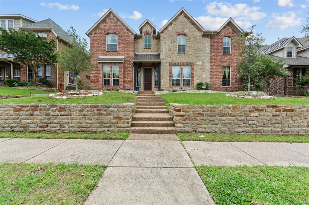 2023 Burnside  Drive, Allen, Texas 75013 - Acquisto Real Estate best plano realtor mike Shepherd home owners association expert