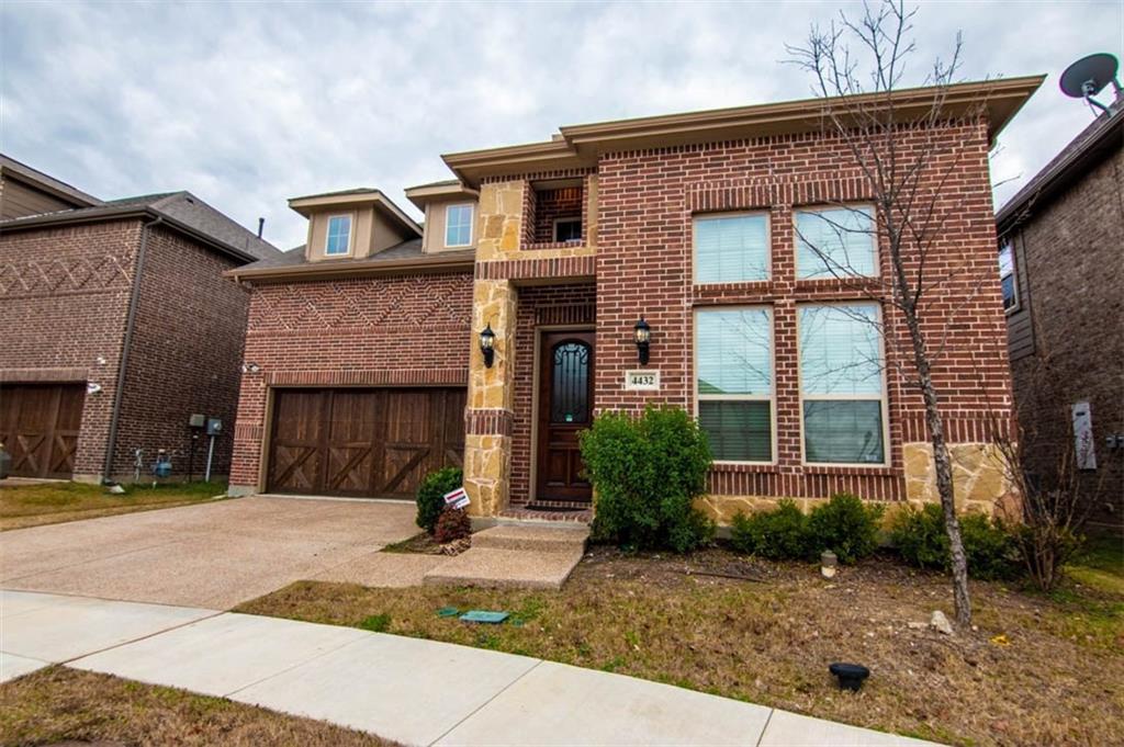 4432 Saukenuk  Lane, Carrollton, Texas 75010 - Acquisto Real Estate best plano realtor mike Shepherd home owners association expert