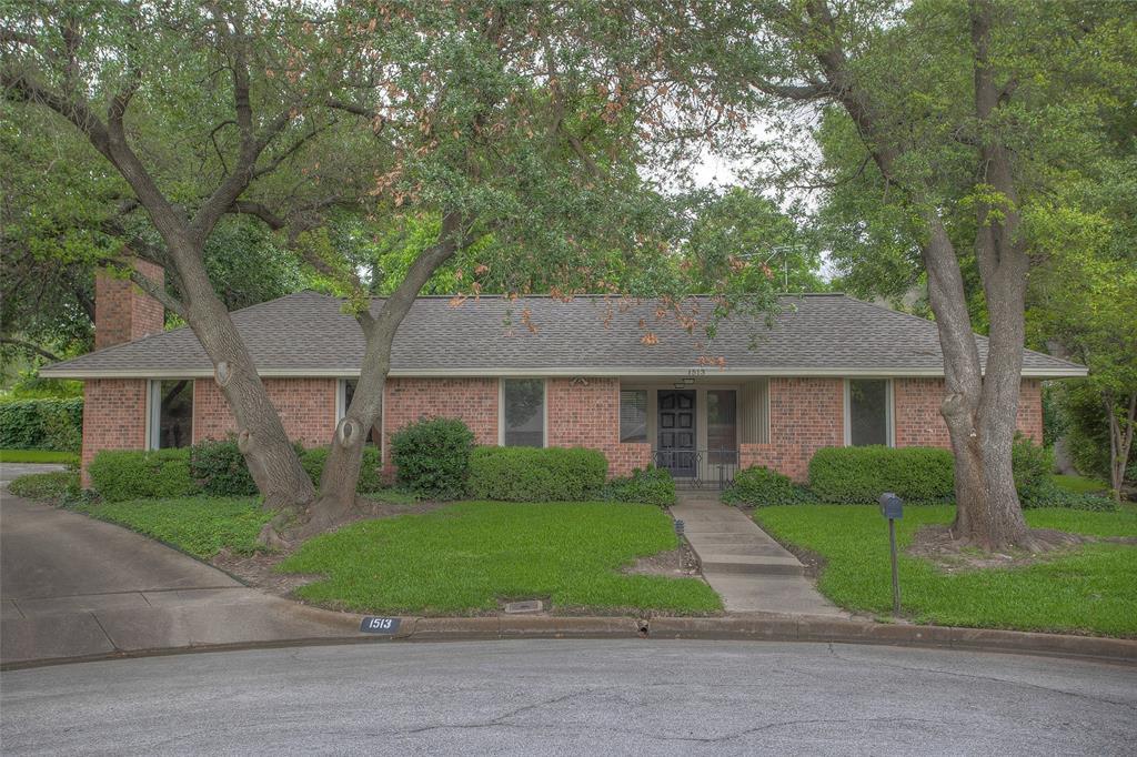 1513 Northcrest  Court, Fort Worth, Texas 76107 - Acquisto Real Estate best mckinney realtor hannah ewing stonebridge ranch expert