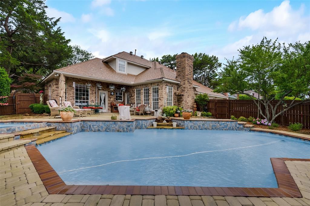 809 Newport  Way, DeSoto, Texas 75115 - acquisto real estate best park cities realtor kim miller best staging agent