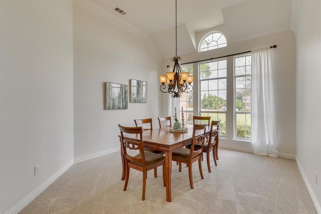 100 Maple Leaf  Double Oak, Texas 75077 - acquisto real estate best celina realtor logan lawrence best dressed realtor