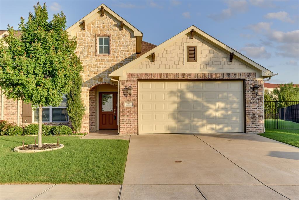 104 Terra Verde  Court, Waxahachie, Texas 75165 - Acquisto Real Estate best plano realtor mike Shepherd home owners association expert