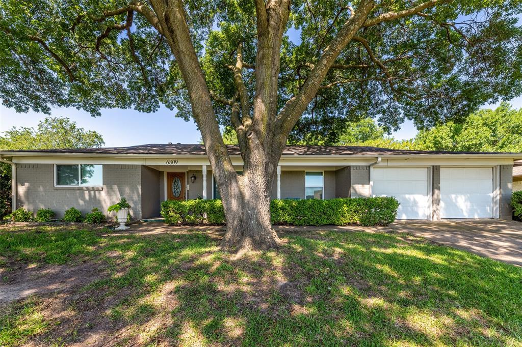 6809 Valhalla  Road, Fort Worth, Texas 76116 - Acquisto Real Estate best plano realtor mike Shepherd home owners association expert