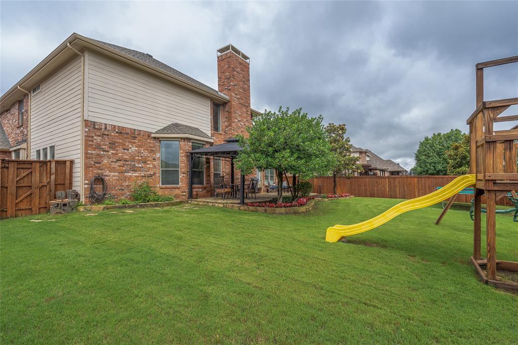 900 Terrace  Drive, Lantana, Texas 76226 - acquisto real estate mvp award real estate logan lawrence