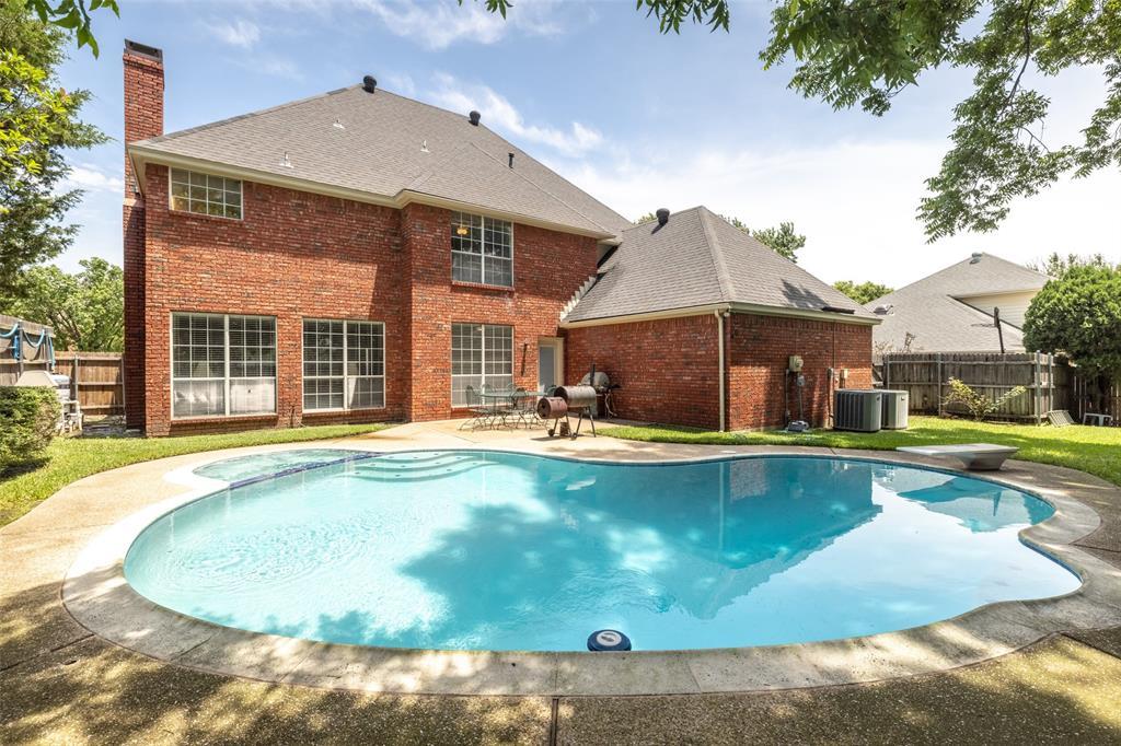 3104 Willow Creek  Way, Bedford, Texas 76021 - acquisto real estate best relocation company in america katy mcgillen
