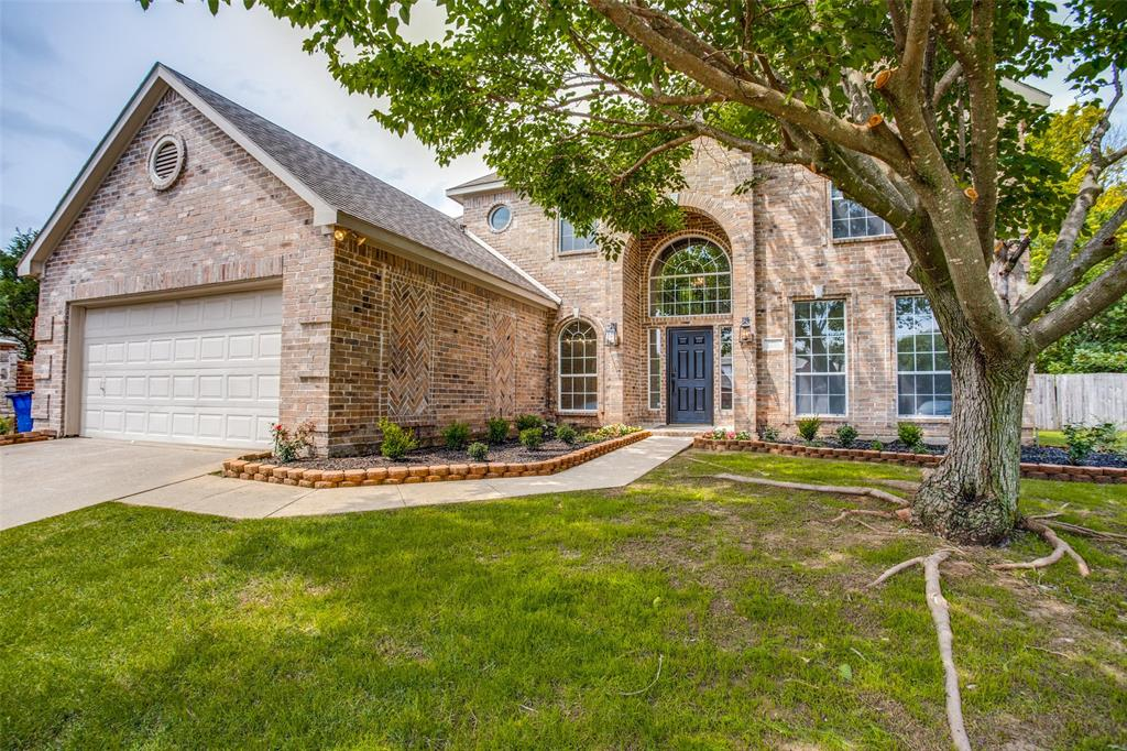 1516 Brimwood  Drive, McKinney, Texas 75072 - Acquisto Real Estate best plano realtor mike Shepherd home owners association expert