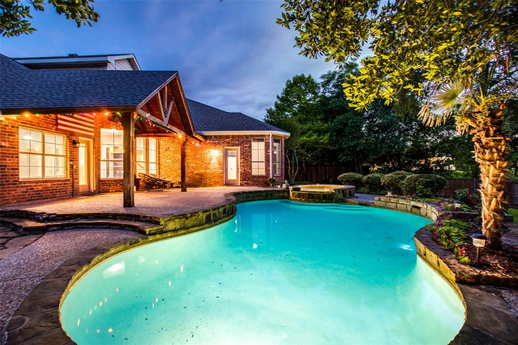 8500 Arbor Creek  Lane, McKinney, Texas 75072 - acquisto real estate best looking realtor in america shana acquisto
