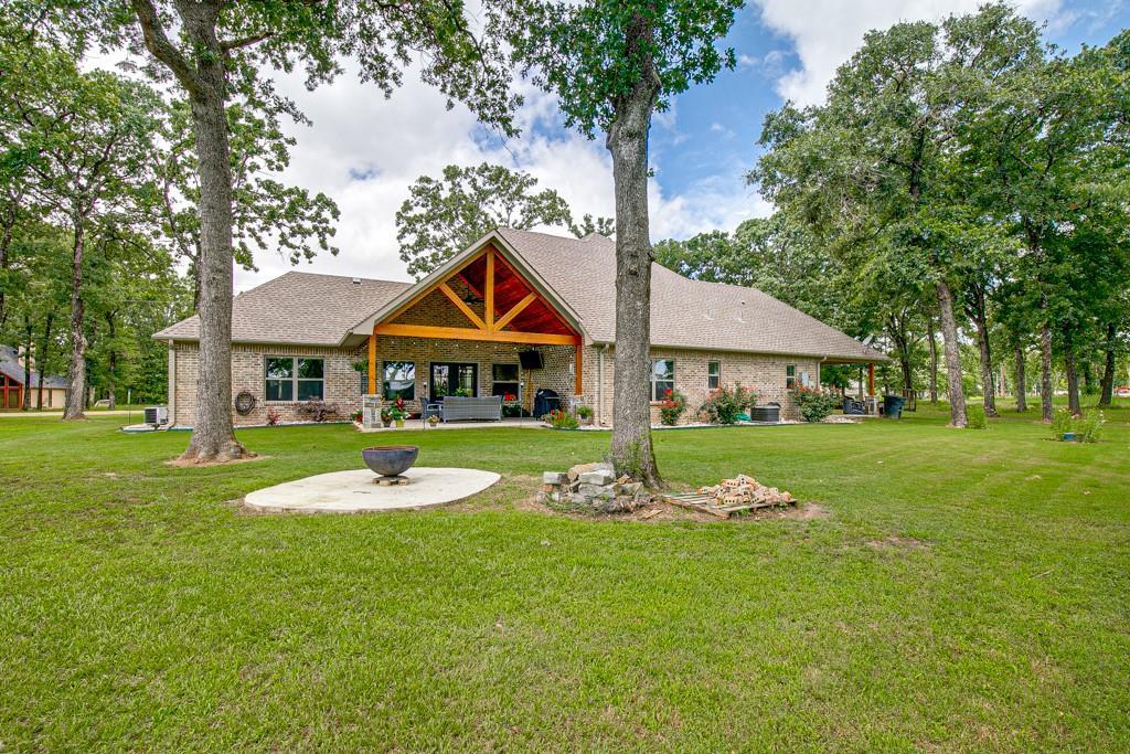 18128 Briarwood  Drive, Kemp, Texas 75143 - acquisto real estate best realtor dfw jody daley liberty high school realtor